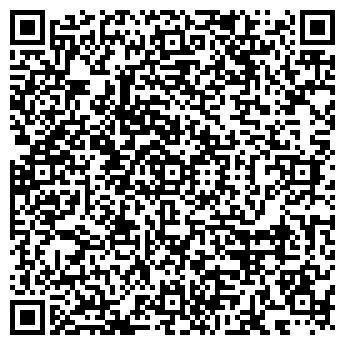 QR-код с контактной информацией организации ГИБДД СУРСКОГО РОВД