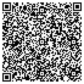 QR-код с контактной информацией организации ОСП по Сурскому району