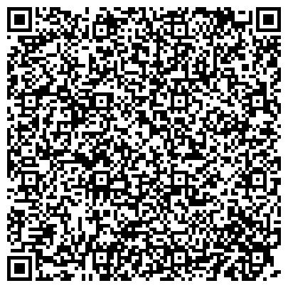 QR-код с контактной информацией организации АДМИНИСТРАЦИЯ СУРСКОГО РАЙОНА ИЗБИРАТЕЛЬНАЯ КОМИССИЯ