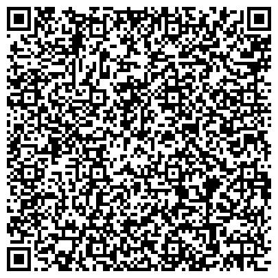 QR-код с контактной информацией организации ПОВОЛЖСКИЙ БАНК СБЕРБАНКА РОССИИ УЛЬЯНОВСКОЕ ОТДЕЛЕНИЕ № 5852/045