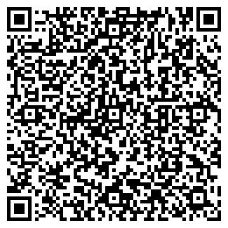 QR-код с контактной информацией организации АСТРАДАМОВКА ОПС