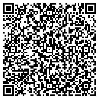 QR-код с контактной информацией организации ИМ. МАГНИТОСТРОЯ