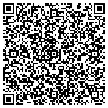 QR-код с контактной информацией организации СКУГАРЕЕВСКАЯ СРЕДНЯЯ ШКОЛА