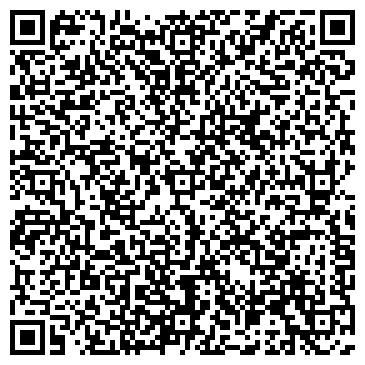 QR-код с контактной информацией организации ЗАВОД КЕРАМИЧЕСКИХ ИЗДЕЛИЙ
