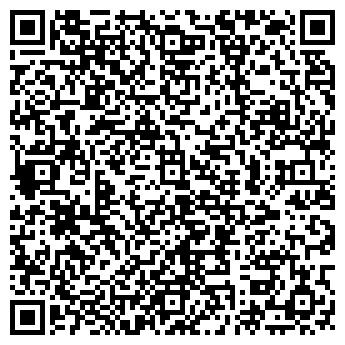 QR-код с контактной информацией организации ТУМКИНСКАЯ ОСНОВНАЯ ШКОЛА