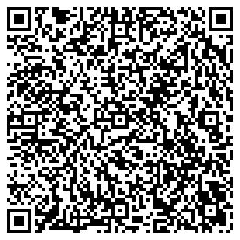 QR-код с контактной информацией организации УФМС ТЕРЕНЬГУЛЬСКОГО РАЙОНА
