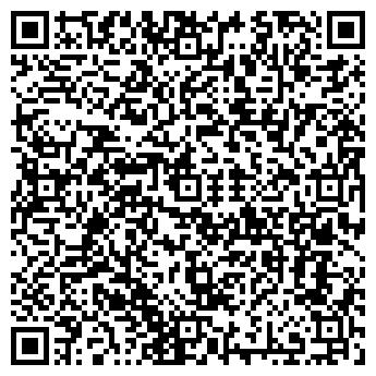 QR-код с контактной информацией организации ЗЕЛЕНЕЦКАЯ СРЕДНЯЯ ШКОЛА
