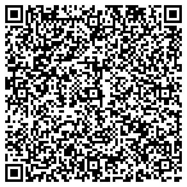 QR-код с контактной информацией организации ТЕРЕНЬГУЛЬСКАЯ СРЕДНЯЯ ШКОЛА