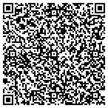 QR-код с контактной информацией организации ТЕРЕНЬГУЛЬСКАЯ РАЙОННАЯ БИБЛИОТЕКА