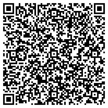 QR-код с контактной информацией организации МИХАЙЛОВСКАЯ СРЕДНЯЯ ШКОЛА