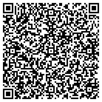 QR-код с контактной информацией организации ТЕРЕНЬГУЛЬСКИЙ РАЙОН ЖИВОТНОВОД