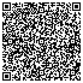 QR-код с контактной информацией организации БТИ ТЕРЕНГУЛЬСКОГО РАЙОНА