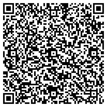 QR-код с контактной информацией организации МАГУС ГРУППА КОМПАНИЙ № 1
