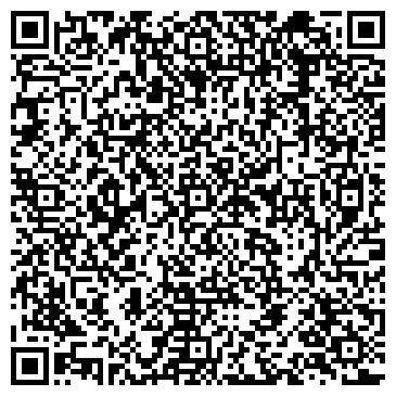QR-код с контактной информацией организации ТЕРЕНЬГУЛЬСКОЕ КОММУНАЛЬНОЕ ХОЗЯЙСТВО МУП