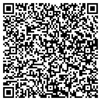 QR-код с контактной информацией организации ЛЕСТЕХРЕСУРС