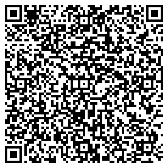 QR-код с контактной информацией организации ГИБДД ТЕРЕНЬГУЛЬСКОГО РОВД