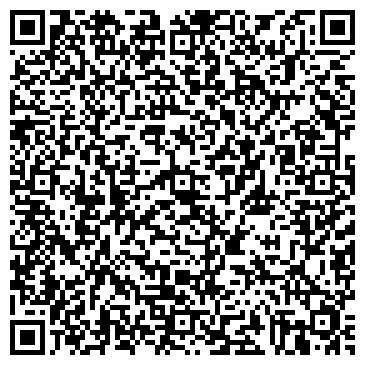 QR-код с контактной информацией организации ПРОКУРАТУРА ТЕРЕНЬГУЛЬСКОГО РАЙОНА
