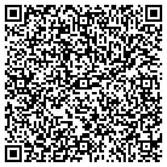 QR-код с контактной информацией организации ВЕТЕРИНАРНАЯ СТАНЦИЯ