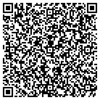 QR-код с контактной информацией организации ГЕОРГИЕВСКИЙ ХРАМ