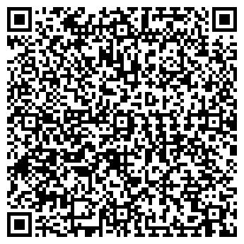 QR-код с контактной информацией организации КОЛХОЗ ИМ. ИБРАГИМОВА