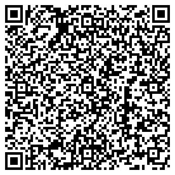 QR-код с контактной информацией организации АУРГАЗИНСКОЕ ДООО ОАО БАШАГРОМЕХМОНТАЖ