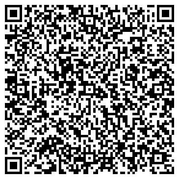 QR-код с контактной информацией организации АУРГАЗИНСКОЕ ДРСУ ГУП БАШКИРАВТОДОР