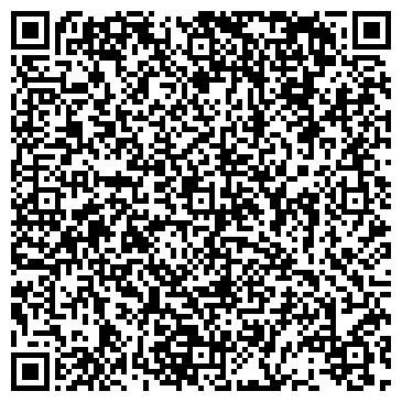 QR-код с контактной информацией организации АВТОВАЗ АО ОДТЕЛ ПО УЧЕТУ ЖИЛОЙ ПЛОЩАДИ
