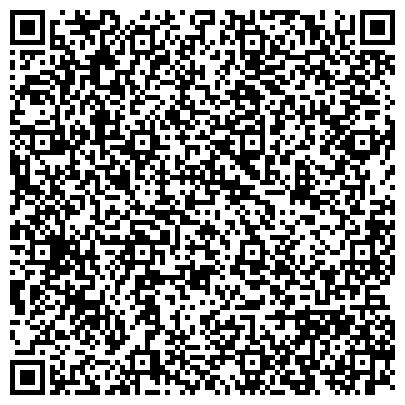 QR-код с контактной информацией организации ЖИЛИЩНЫЙ ОТДЕЛ АДМИНИСТРАЦИИ АВТОЗАВОДСКОГО РАЙОНА Г. ТОЛЬЯТТИ