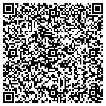 QR-код с контактной информацией организации ИНВЕНТАРИЗАТОР, МУП