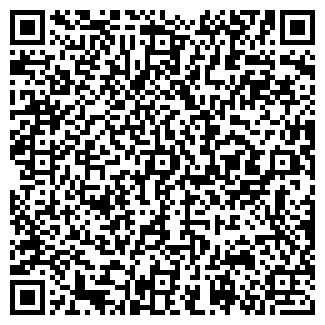QR-код с контактной информацией организации ЦТИ, ГУП