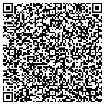 QR-код с контактной информацией организации РУБИКОН ЦЕНТР ИМИДЖЕЛОГИИ