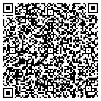QR-код с контактной информацией организации ИНКОМСЕРВИС СТО, ЗАО