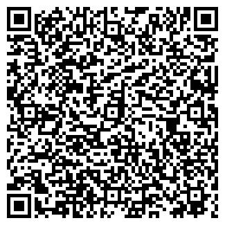 QR-код с контактной информацией организации АВГУСТ ПКФ, ООО