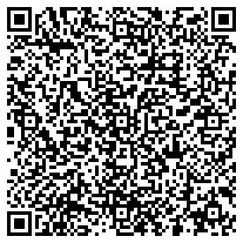 QR-код с контактной информацией организации АВТОЦЕНТР-ТОЛЬЯТТИ-ВАЗ
