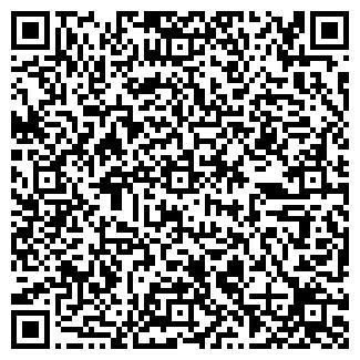 QR-код с контактной информацией организации СТАЛС