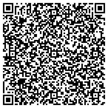 QR-код с контактной информацией организации ЖАНГАЛИНСКИЙ РАЙОННЫЙ ОТДЕЛ КУЛЬТУРЫ