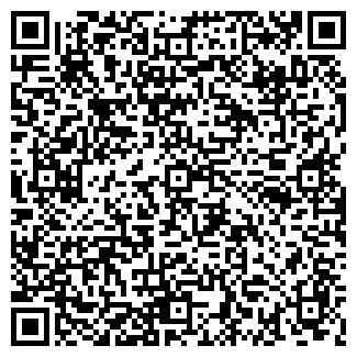 QR-код с контактной информацией организации ЮККА, ООО