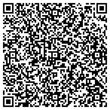 QR-код с контактной информацией организации ЖАНГАЛИНСКИЙ РАЙОННЫЙ ОТДЕЛ ОБРАЗОВАНИЯ