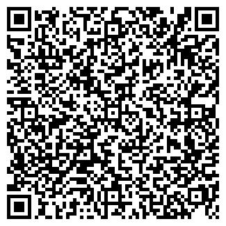 QR-код с контактной информацией организации ООО ВОЛГАШИНТОРГ