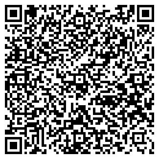 QR-код с контактной информацией организации ЛАДА-ИНТЕР-СЕРВИС, ООО