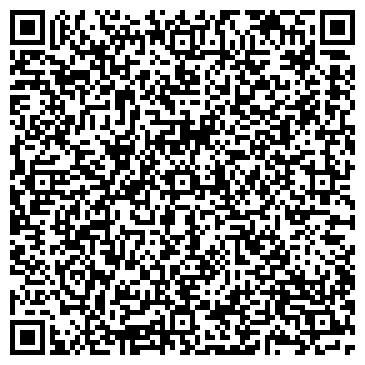 QR-код с контактной информацией организации УПРАВЛЕНИЕ МАЛОЙ МЕХАНИЗАЦИИ, ЗАО
