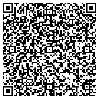 QR-код с контактной информацией организации СОЦИАЛЪ КА, ООО