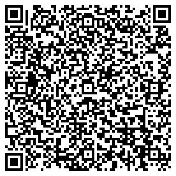 QR-код с контактной информацией организации СУДЕБНАЯ ЭКСПЕРТИЗА