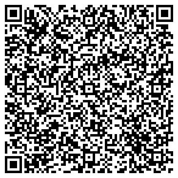 QR-код с контактной информацией организации АВТОЗАВОДСКИЙ РАЙОННЫЙ ВК