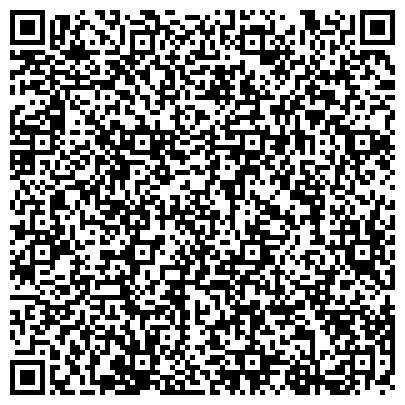 QR-код с контактной информацией организации ПРИЗЫВНОЙ ПУНКТ ВОЕННОГО КОММИСАРИАТА КОМСОМОЛЬСКОГО И ЦЕНТРАЛЬНОГО РАЙОНОВ