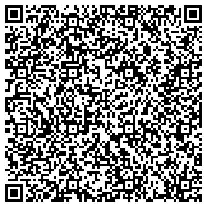 QR-код с контактной информацией организации СЛЕДСТВЕННОЕ ОТ ДЕЛЕНИЕ ВОЕННОГО СЛЕДСТВЕННОГО ОТДЕЛА ПО САМАРСКОМУ ГАРНИЗОНУ ПУРВО