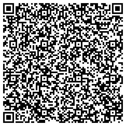 QR-код с контактной информацией организации ТОЛЬЯТТИ АВТОЗАВОДСКОГО РАЙОНА АДМИНИСТРАЦИИ ОТДЕЛ ПО ГО И ЧРЕЗВЫЧАЙНЫМ СИТУАЦИЯМ
