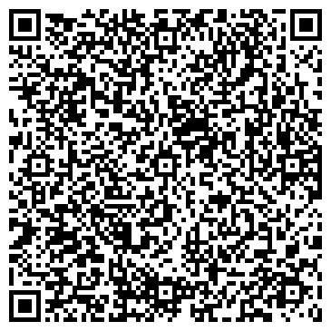 QR-код с контактной информацией организации ОСВОД ГОРОДСКАЯ ОРГАНИЗАЦИЧ СПАСЕНИЯ НА ВОДАХ