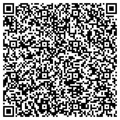QR-код с контактной информацией организации СПАСАТЕЛЬНАЯ СТАНЦИЯ АВТОЗАВОДСКОГО РАЙОНА Г. ТОЛЬЯТТИ, МУП