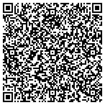 QR-код с контактной информацией организации СТАВРОПОЛЬСКОГО РАЙОНА АДМИНИСТРАЦИИ ШТАБЫ ГО